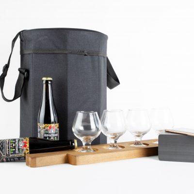 Kerstpakket Buiten leven - Picknick - Toff Geschenk