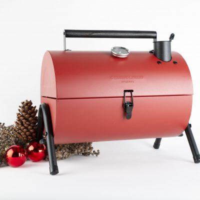 Kerstpakket Barbecue - Buiten - Toff Geschenk