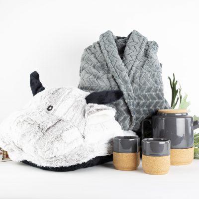Kerstpakket Relax - Ontspanning - Toff Geschenk