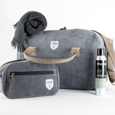 Kerstpakket Relax - Wellness - Toff Geschenk