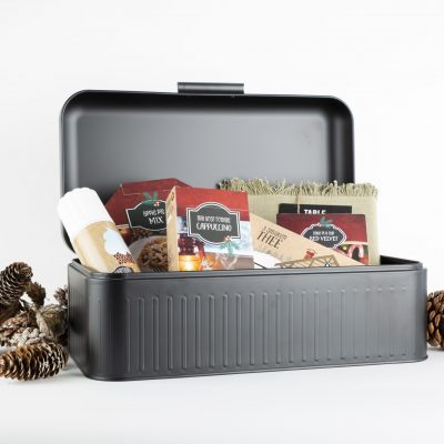 Kerstpakket Keuken - Kokkerellen - Toff Geschenk